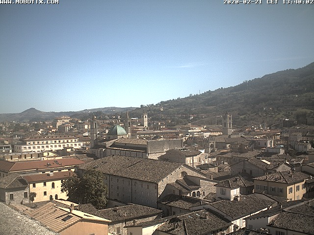 Webcam Ascoli Piceno - Ascoli Webcam
